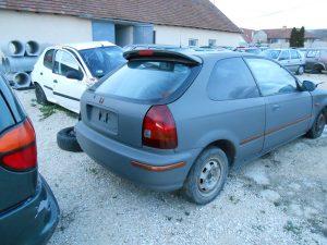 CIVIC VI Hatchback (EJ_EK) 1.5 i