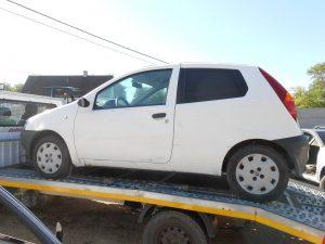 PUNTO Van (188) 1.2 60